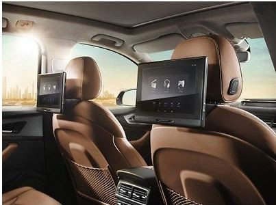 Audi Entertainment mobile (RSE III C&G Version) - Einzel-Player-Paket