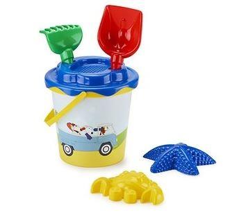 Spielzeug Sandspielzeug Set, Service Offensive