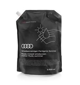 Audi Fertigmix - Sommer 3 Liter