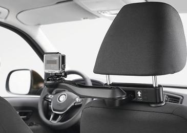 Halter für Action-Kamera (Reise- und Komfortsystem) 360 Grad drehbar
