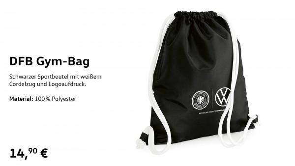 DFB Gym-Bag