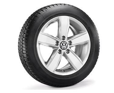 Winterkomplettrad 205/60 R16 96H XL, Pirelli Sottozero 3 Seal, Corvara,