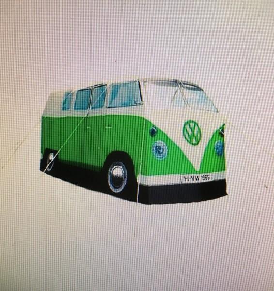 Original VW Volkswagen T1 Zelt