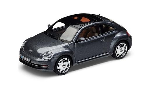 Modellauto Beetle