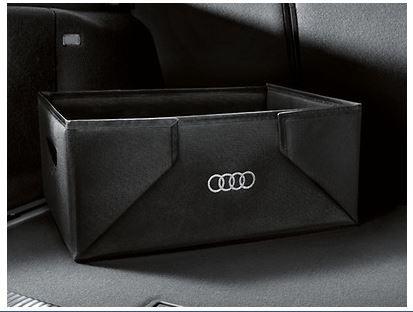 Kofferraumbox (faltbar)
