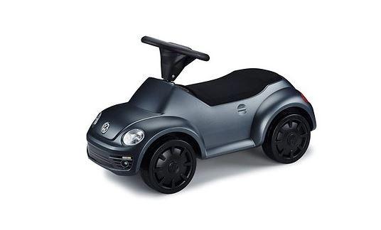 Kinder-Fahrzeug Junior Beetle
