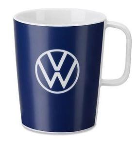 Tasse Blau, New Volkswagen