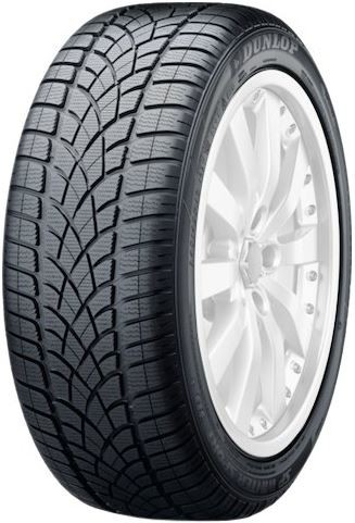225/50 R18 99H Dunlop SP Winter Sport 3D AO