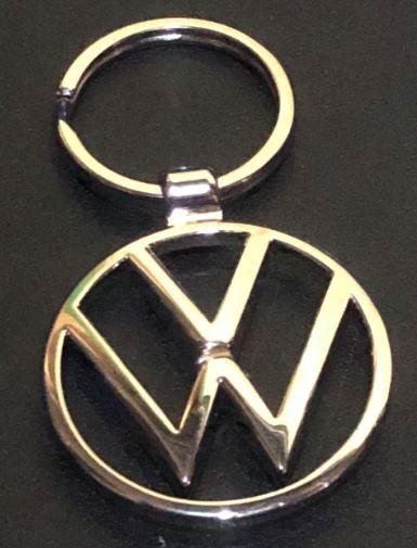 "Achlüsselanhänger ""VW"" Logo"