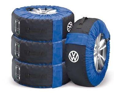 Reifentasche für Kompletträder bis 18 Zoll