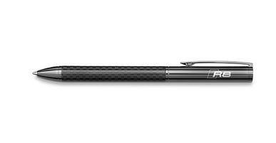 Kugelschreiber, R8, gun metal