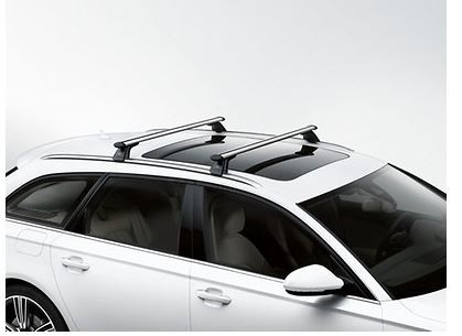 Grundträger Audi A4 Avant (B9)