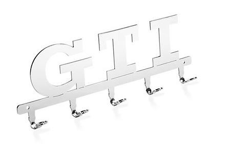 Schlüsselhalter GTI-Kollektion