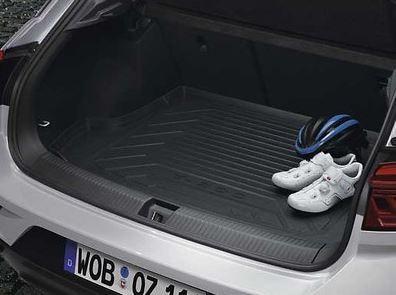 Gepäckraumschale T-Roc, variabler Ladeboden, obere Position