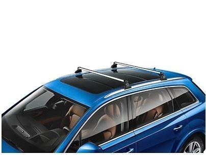 Grundträger Audi Q7 (Gen.2)