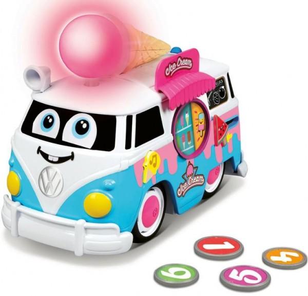 IceCrem Bus
