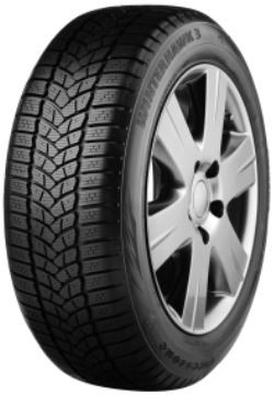 175/70 R14 XL 88T Firestone Winterhawk 3
