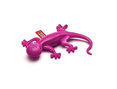 "Duftgecko pink ""aromatisch süß"""