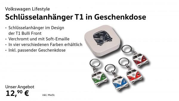 Schlüsselanhänger T1