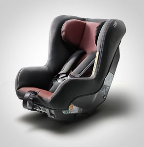 Audi Kindersitz I-SIZE