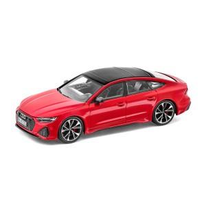 Audi RS 7 Sportback Tangorot 1:43
