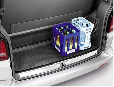 Gepäckraumeinlage flexibel T6