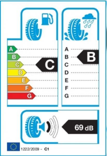 Winterreifen Michelin Alpin 6 - 215/55R17 94V
