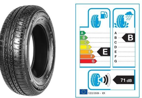 195/55 R15 85H Bridgestone B 250