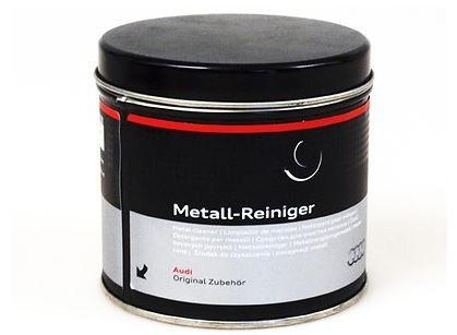 Polierwatte Metall-Reiniger