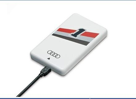 Adapterleitung für Audi music interface Mini-USB-Stecker, Audi music interface