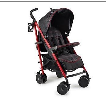 Kinderwagen (Babyartikel) GTI Buggy, GTI Kollektion