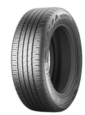 195/65 R15 91V Continental EcoContact 6