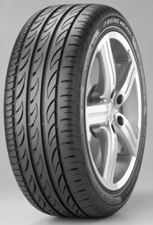 225/40 R19 XL 93Y Pirelli PZero Nero