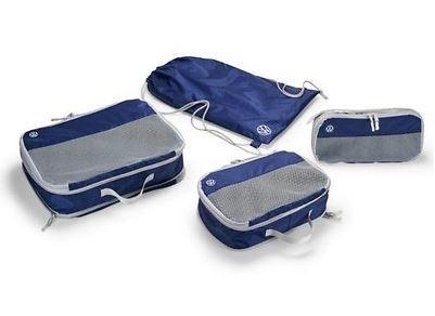 Tasche Set, 4 teilig, Service Offensive