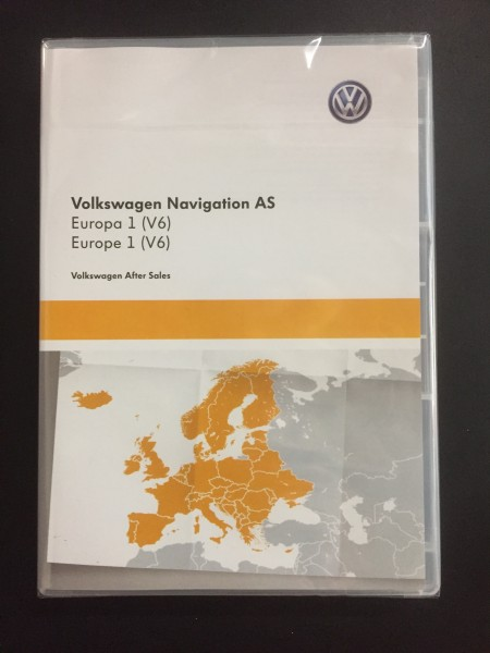 SD-Speicherkarte für Navigation