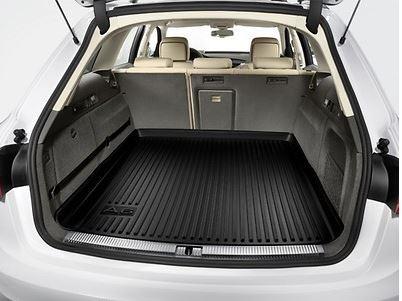 Gepäckraumschale für den A6 Avant